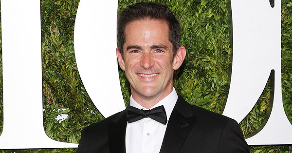 Andy Blankenbuehler to Choreograph Big-Screen Cats