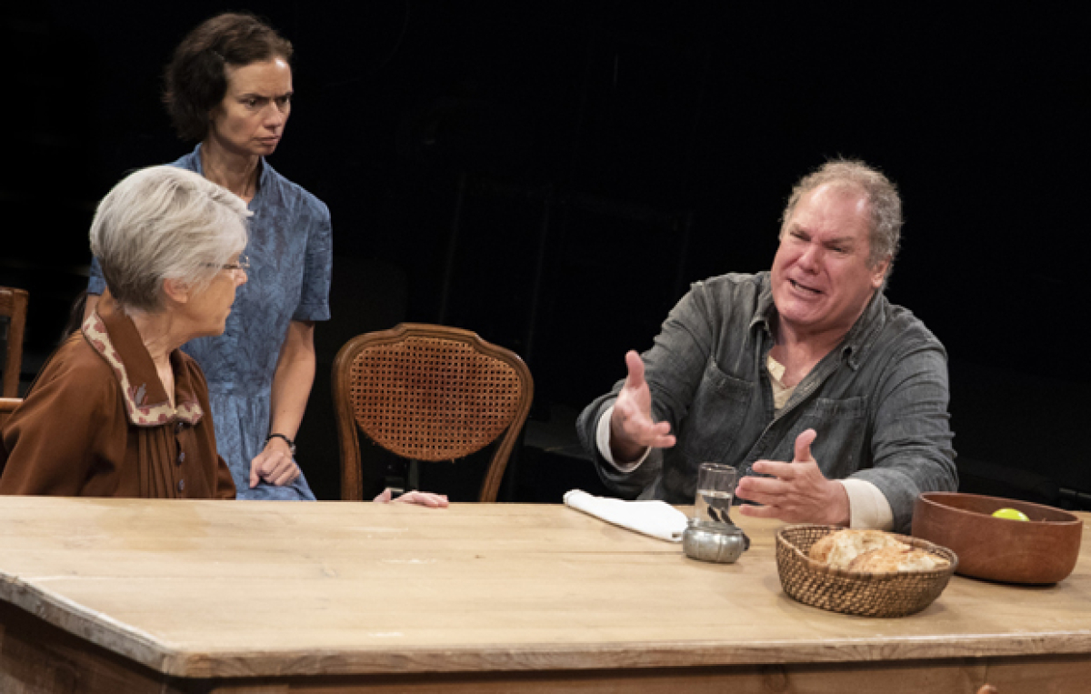 The Shortest Uncle Vanya You Ll Ever See Theatermania