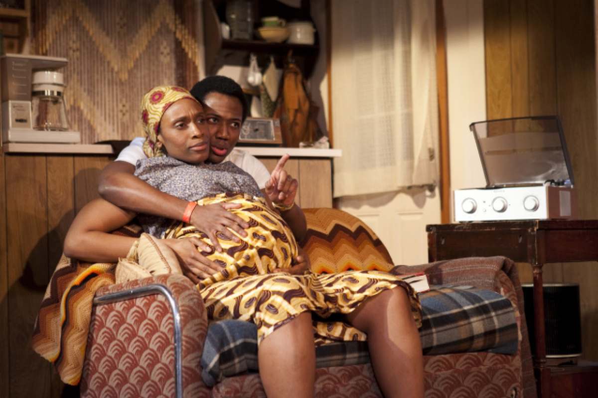 Sojourners | TheaterMania
