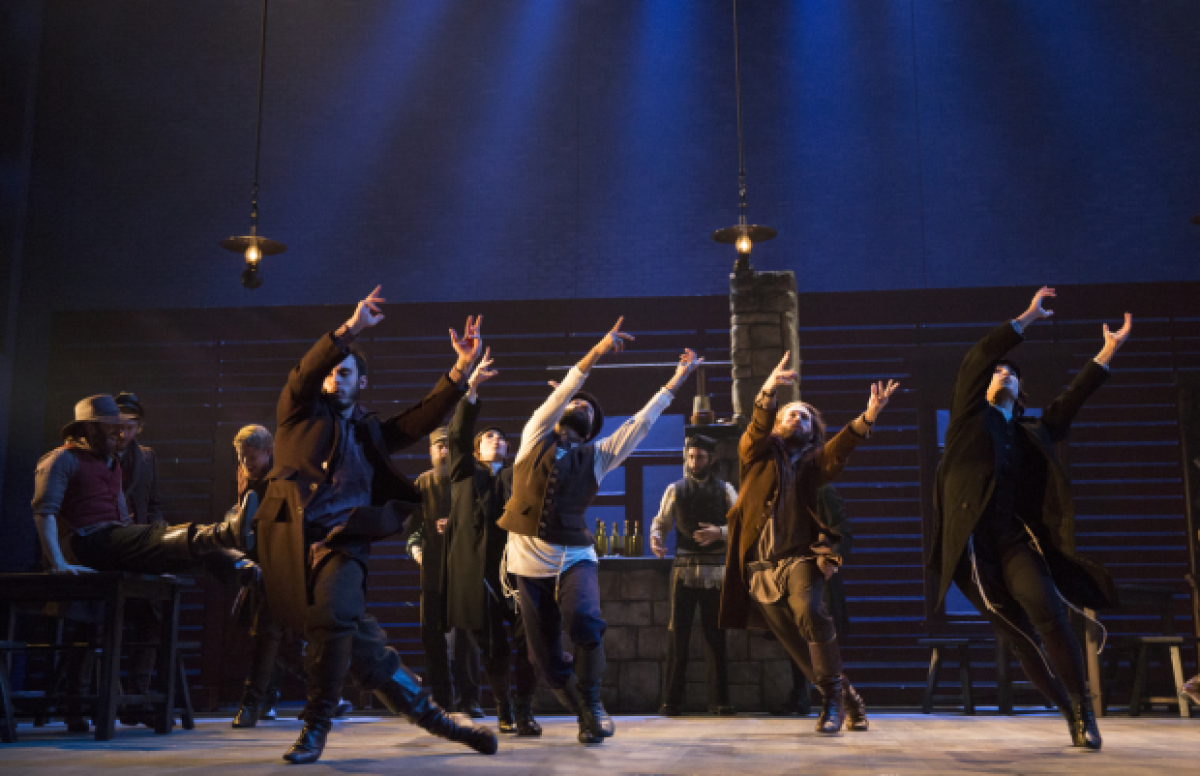 Broadway Revival Of Fiddler On The Roof Announces Closing