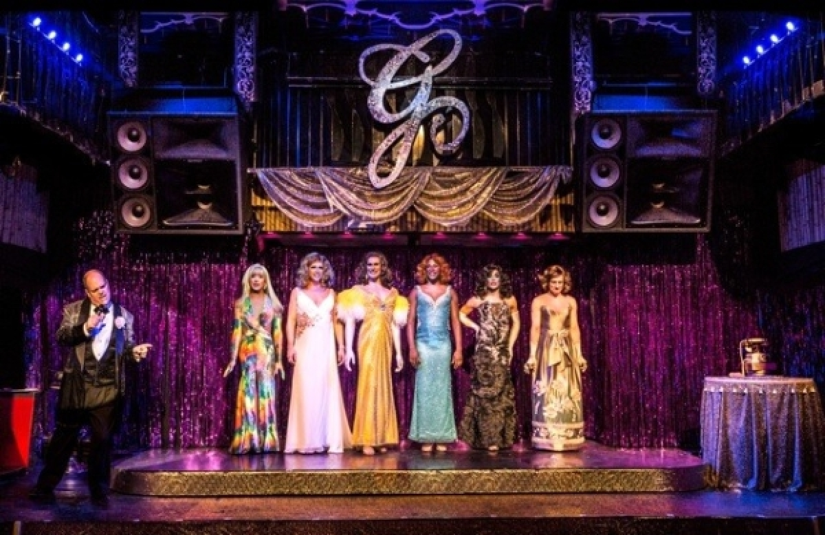 Get Out Your Tiaras! Pageant — The Musical Returns to New ...