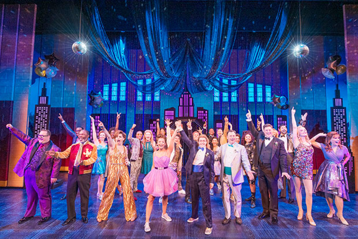 Actors' Equity Association Announces Fourth National Swing Day