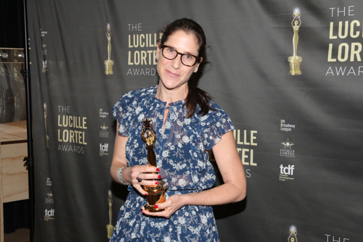 Anne Kauffman to Direct World Premiere of Sarah Silverman Musical The Bedwetter | TheaterMania
