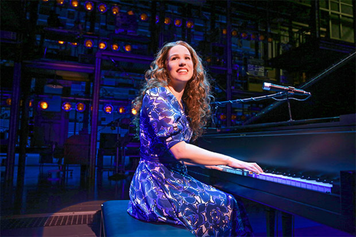 Chilina Kennedy to Return to Beautiful: The Carole King Musical