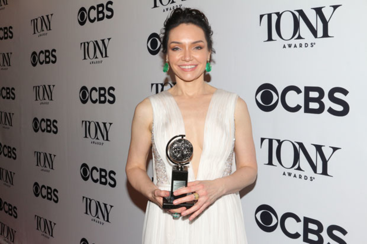 Company to Return to Broadway With Katrina Lenk and Patti LuPone | TheaterMania