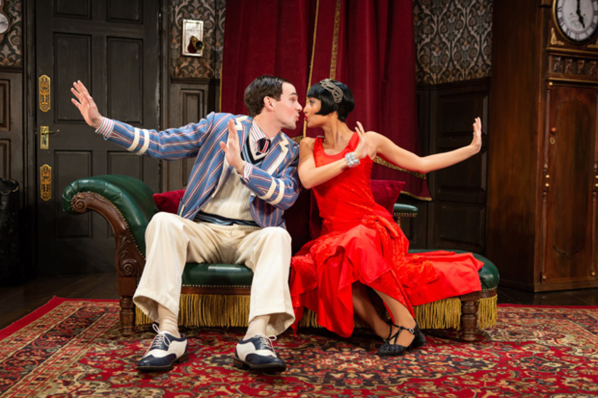 The Play That Goes Wrong Releases New Video
