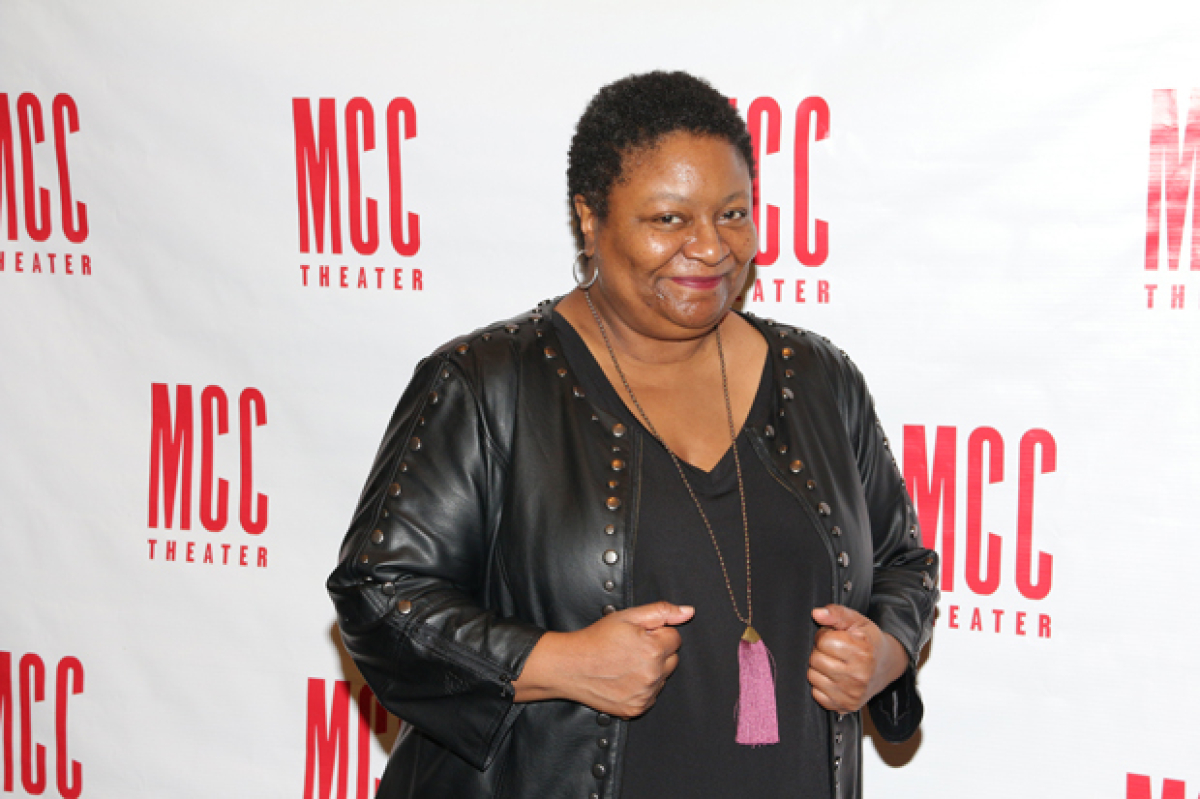 Myra Lucretia Taylor to Star in Public Theater's Mobile Unit The Tempest