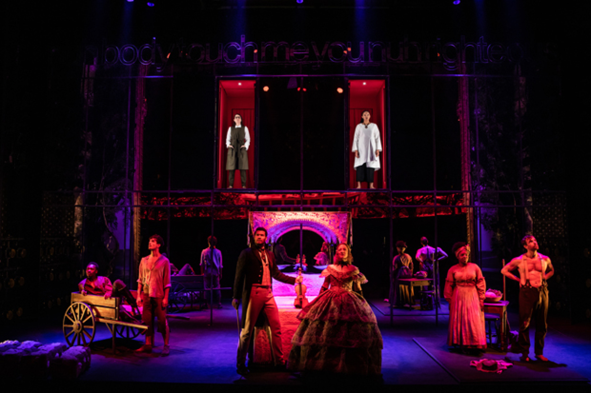 Slave Play Announces Extension on Broadway   TheaterMania
