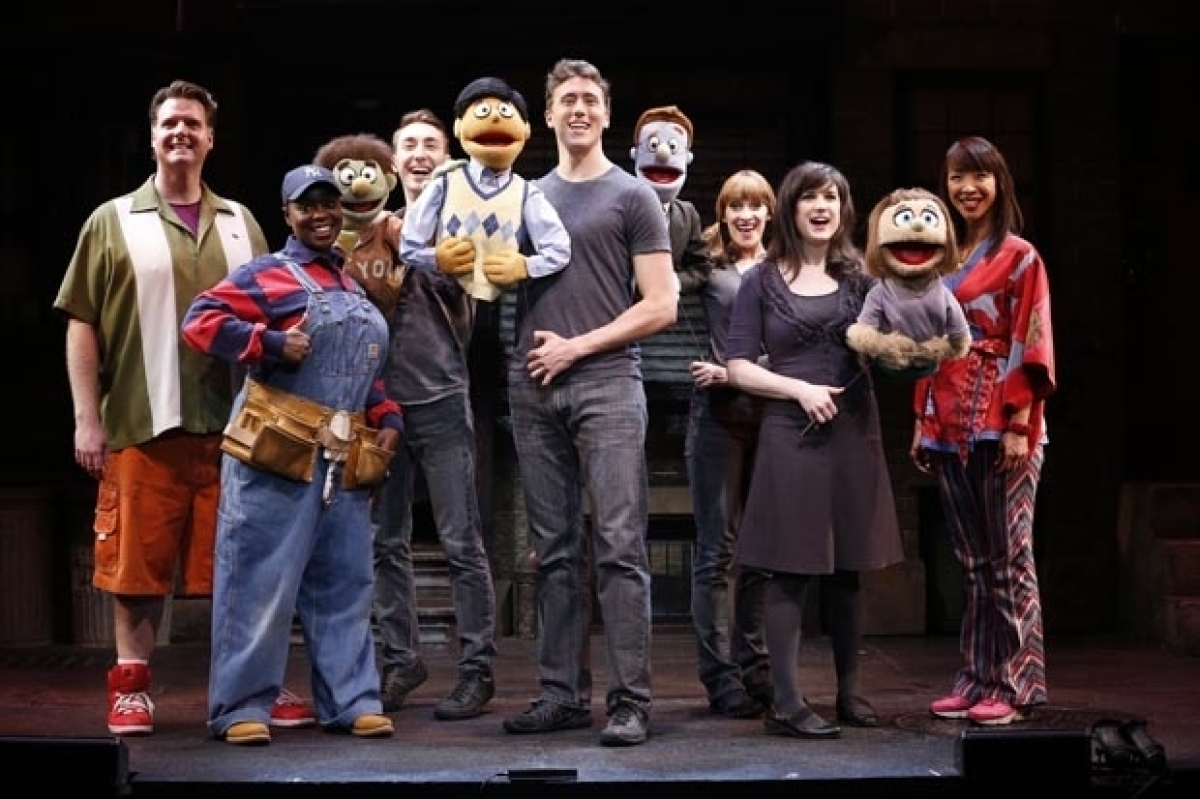 Avenue Q Ends Its 16-Year Run On and Off-Broadway Tonight | TheaterMania