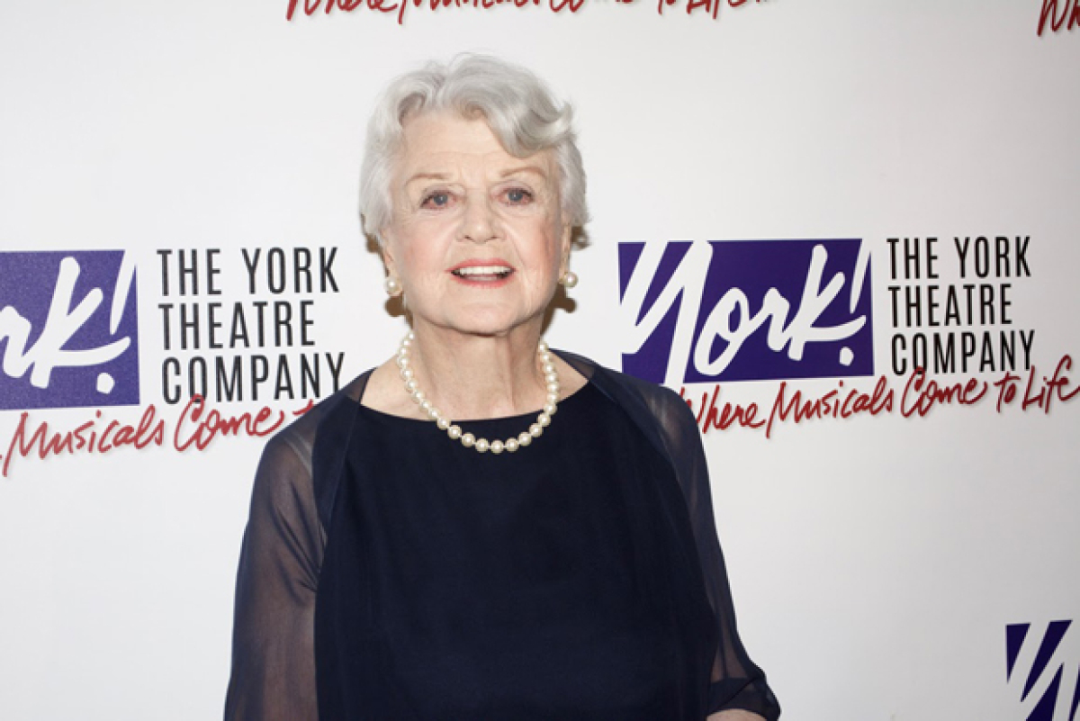 Angela Lansbury to Star in Benefit Reading of The Importance of Being Earnest | TheaterMania