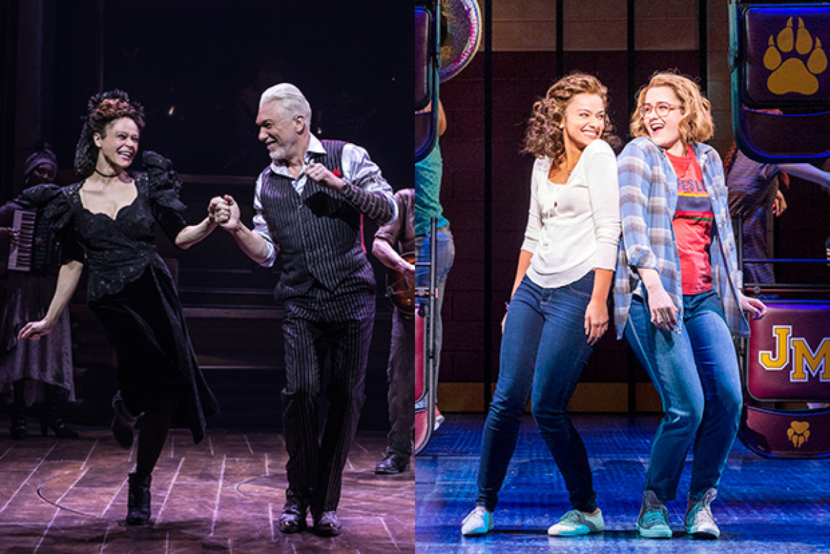 How, When, and Where to Watch the Tony Awards Tonight   TheaterMania