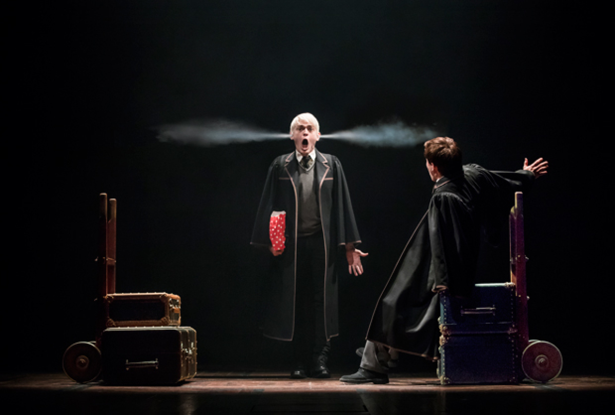 Harry Potter and the Cursed Child Coming to San Diego Comic-Con | TheaterMania