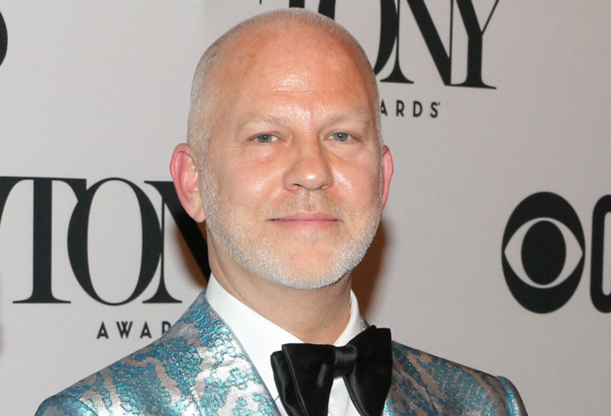 Ryan Murphy to Turn A Chorus Line Into a 10-Part Miniseries for Netflix   TheaterMania