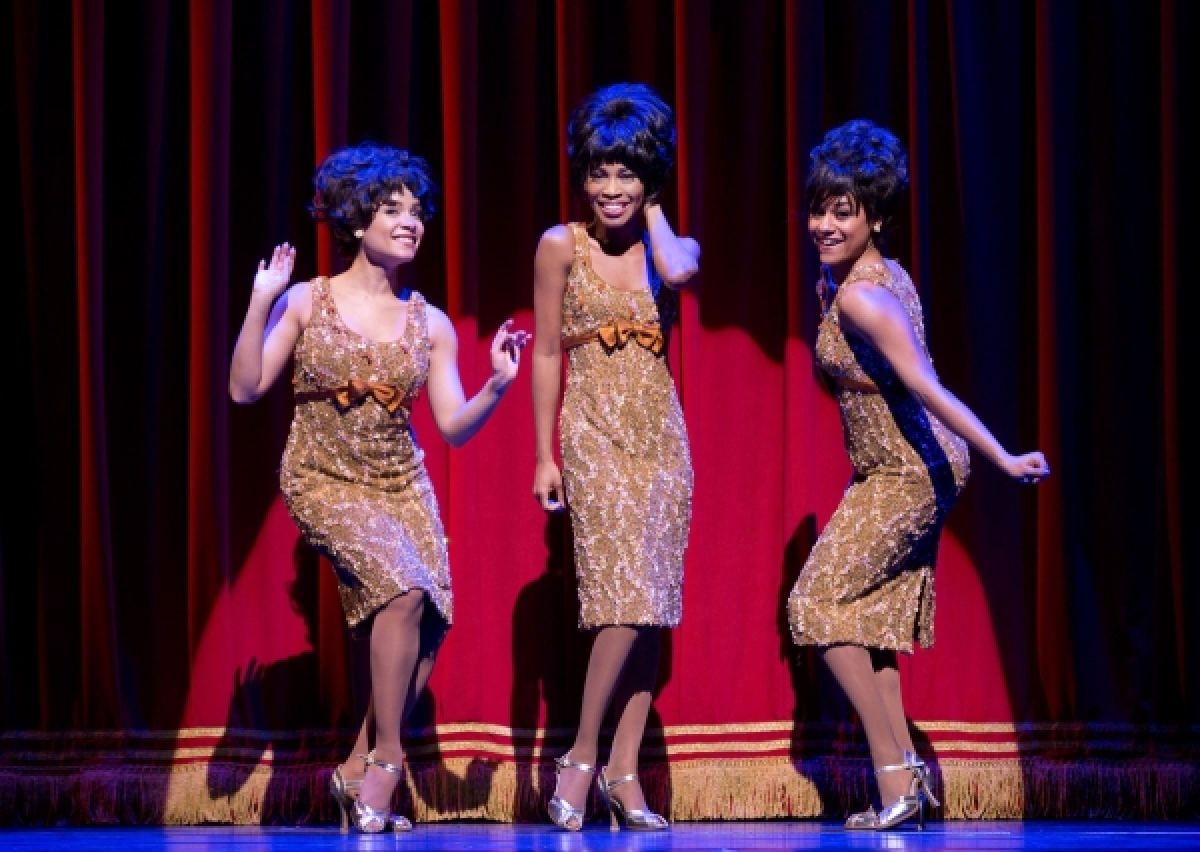 Motown The Musical Will Take a Break on Broadway