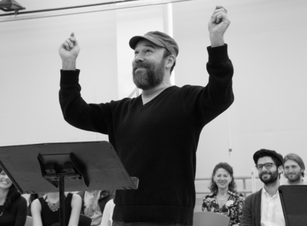 Fiddler On The Roof Celebrates The First Night Of Hanukkah