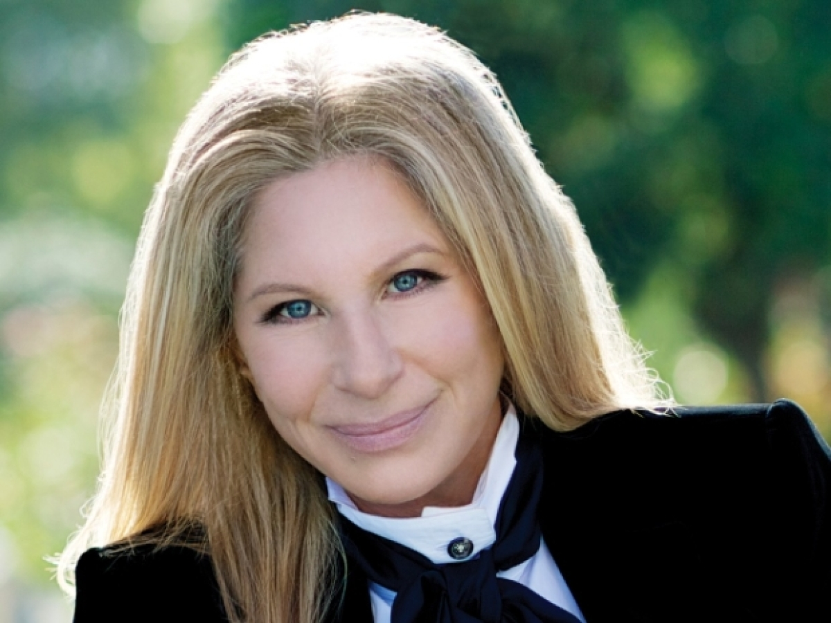 barbra streisand - HD 1200×900