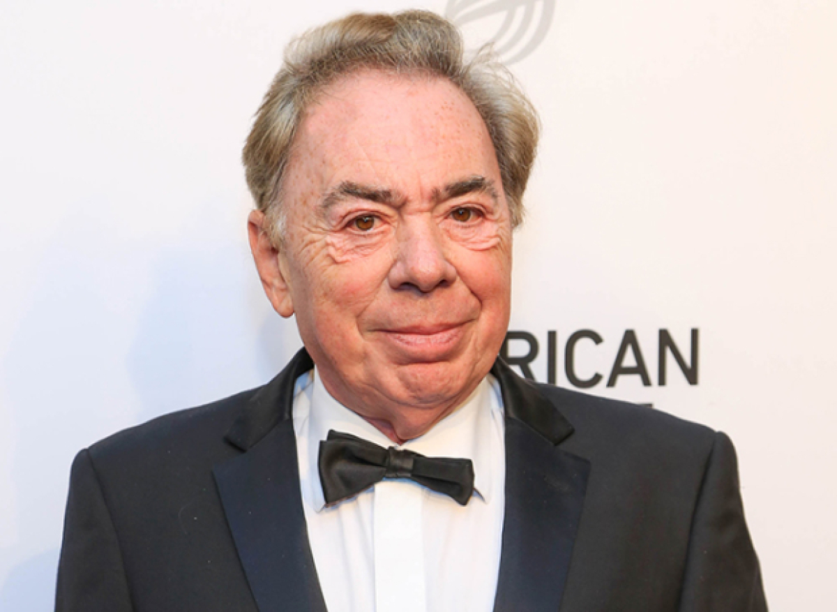 Andrew Lloyd Webber's Cinderella Will Have London World Premiere in September 2020 | TheaterMania