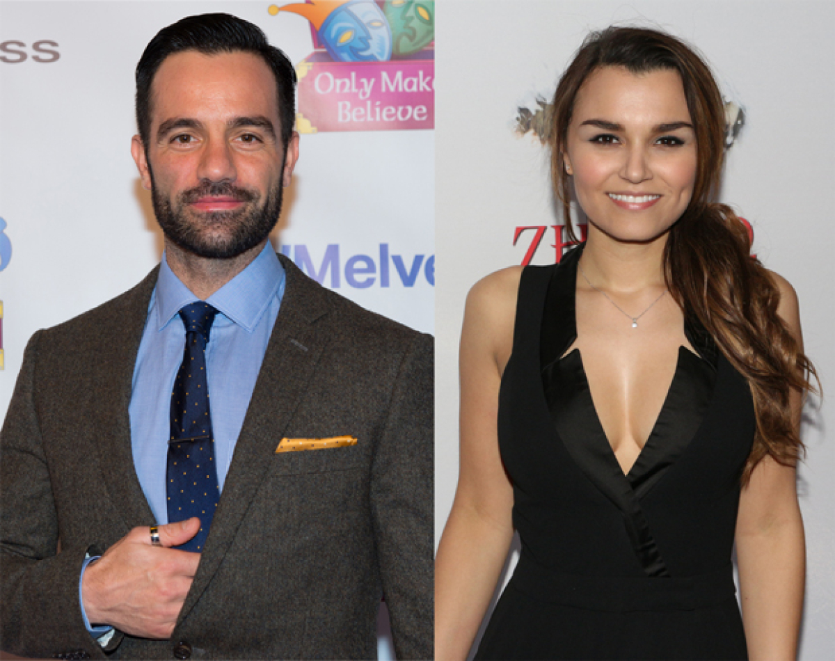Ramin Karimloo, Samantha Barks, and More to Star in Chess in Japan | TheaterMania