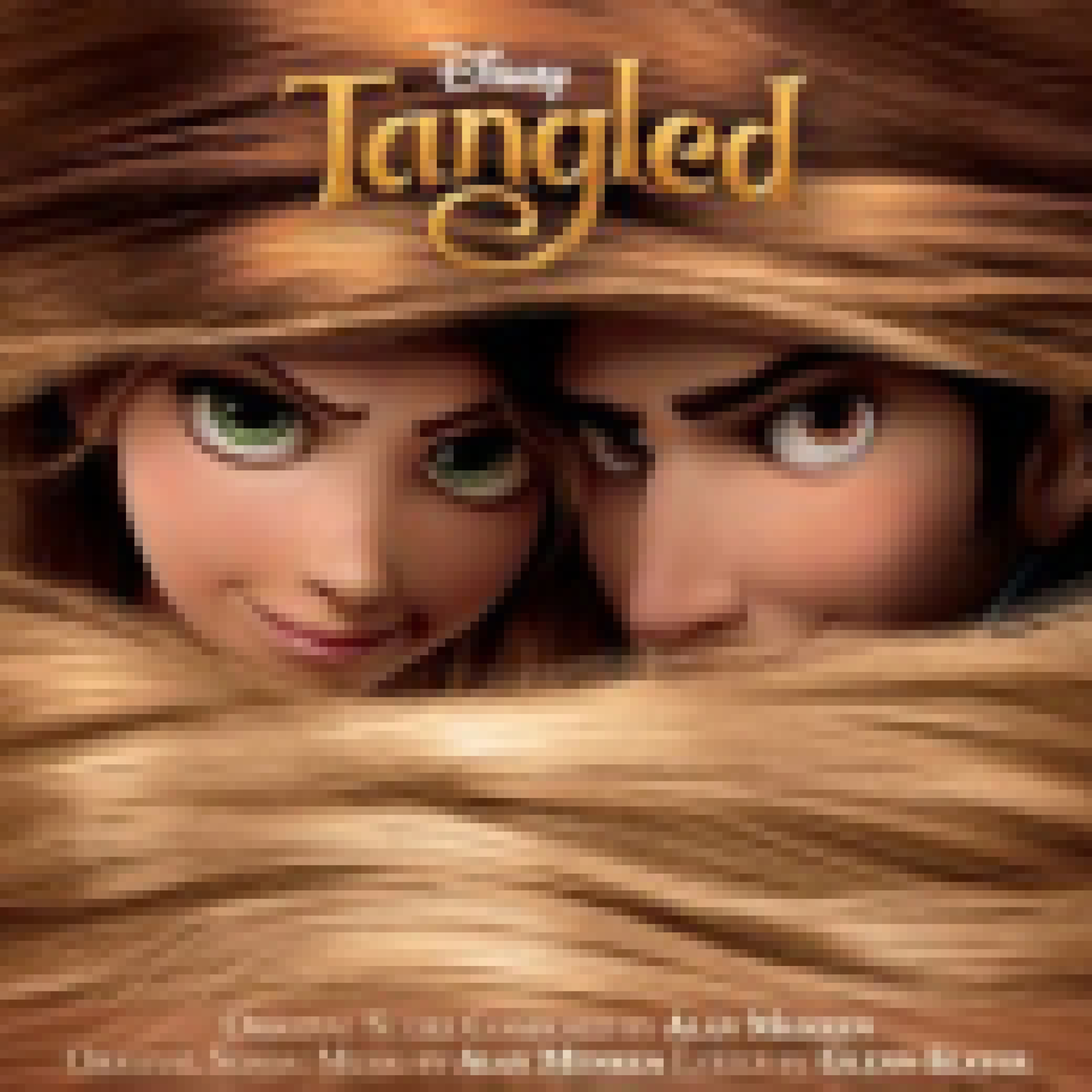 If These Were Musicals Part 1 Tangled Anastasia Theatermania