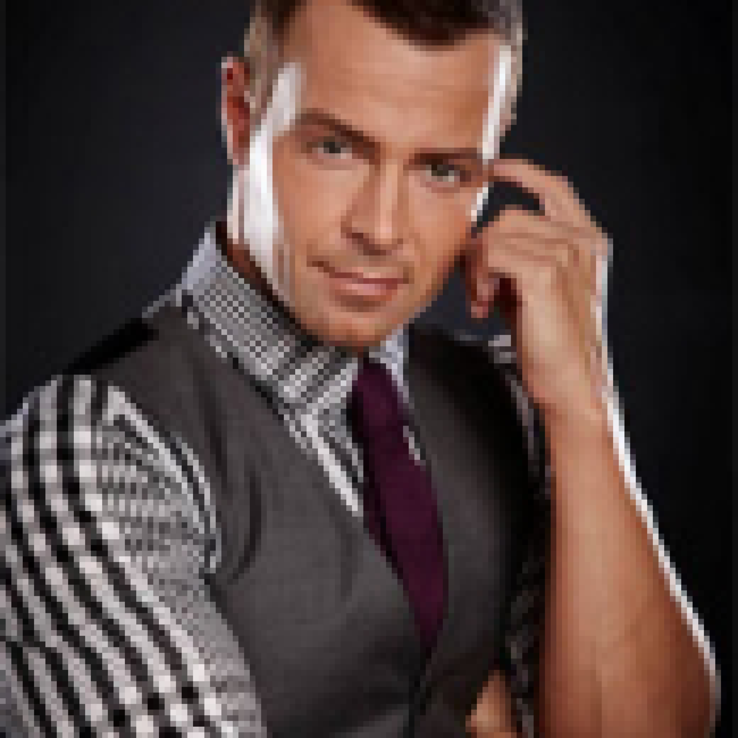 Joey Lawrence To Do Guest Stint In Las Vegas Chippendales Show