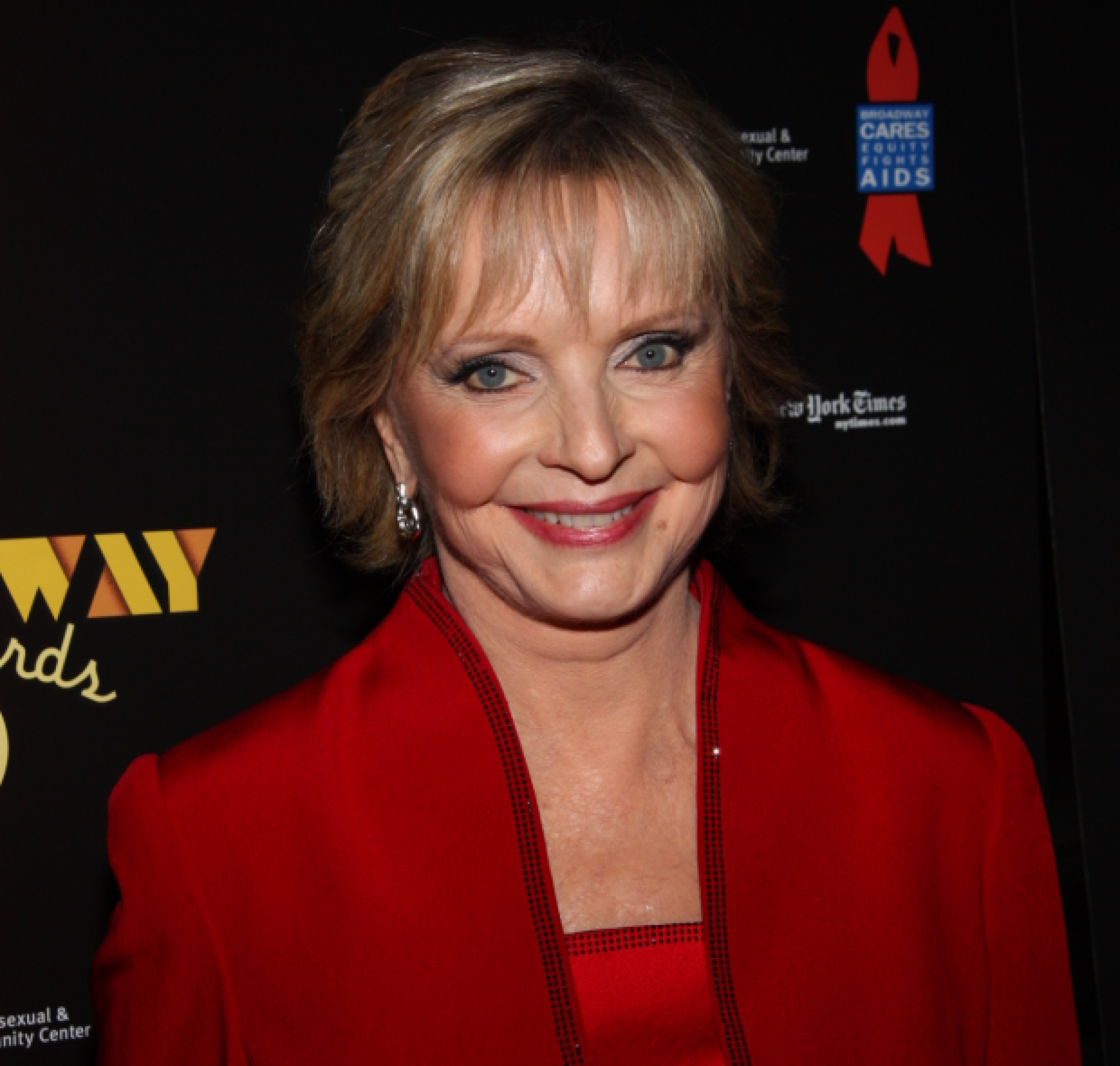 picture Florence Henderson born February 14, 1934