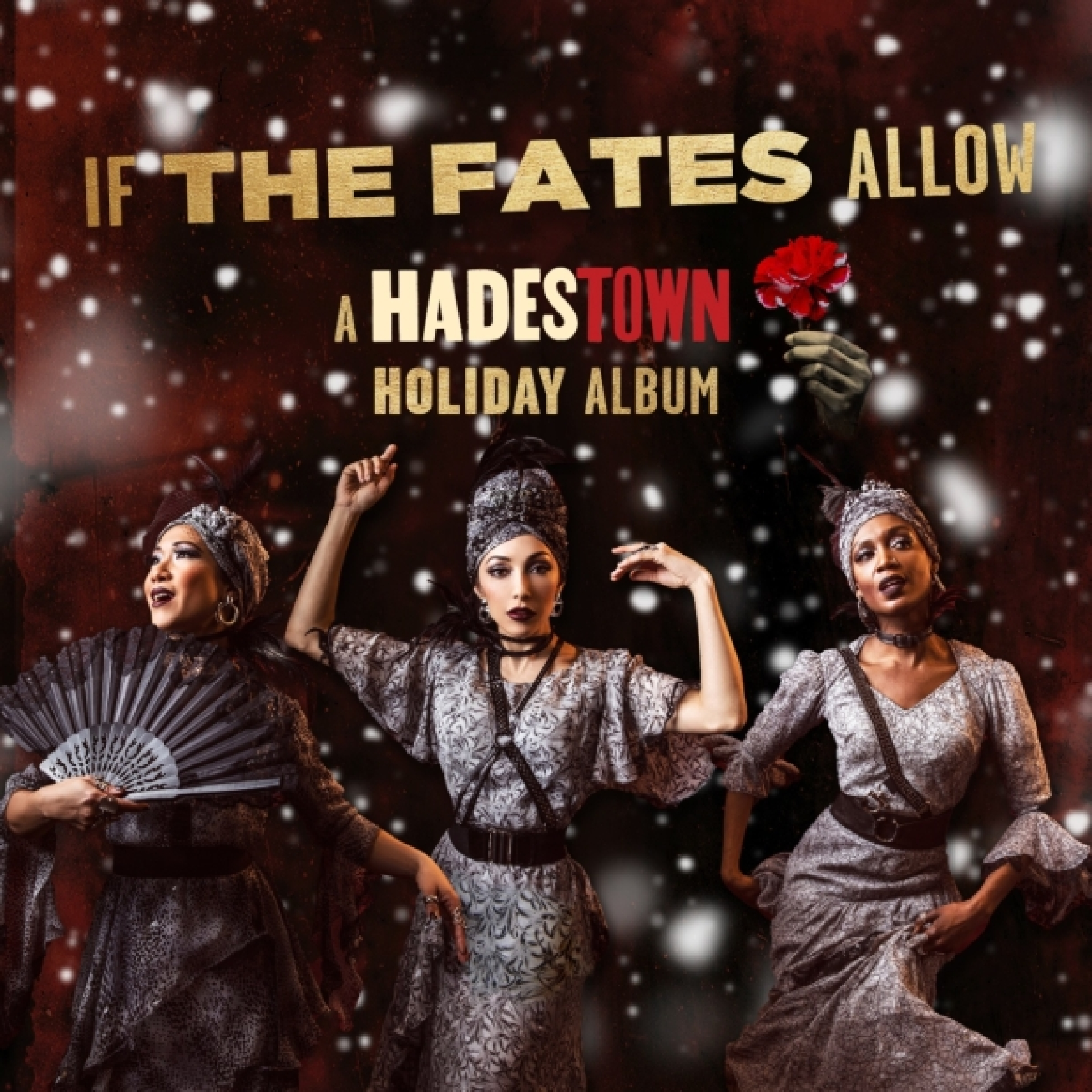 Hadestown Holiday Album If the Fates Allow