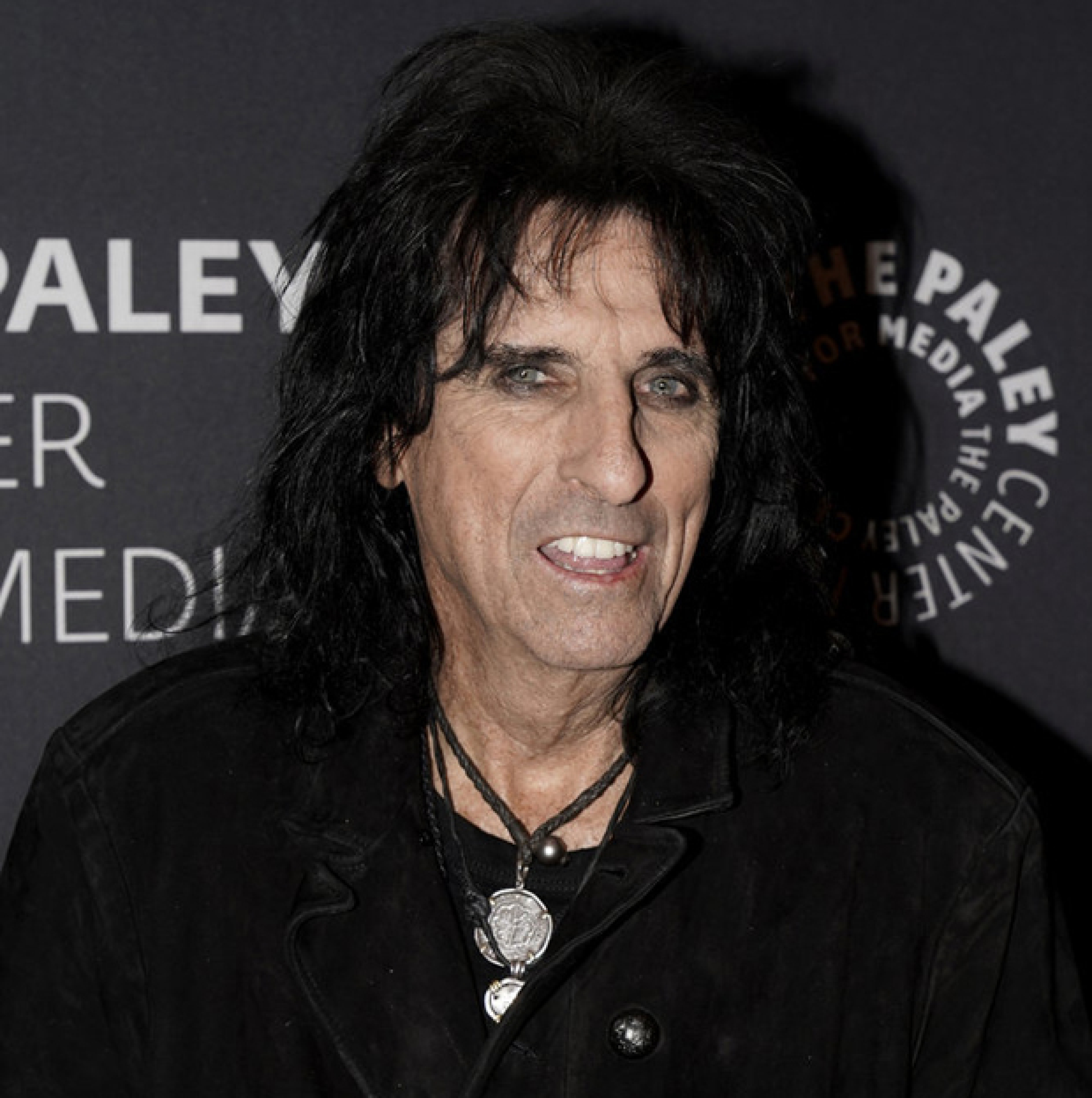 Shock Rocker Alice Cooper Takes On a King in Jesus Christ Superstar | TheaterMania