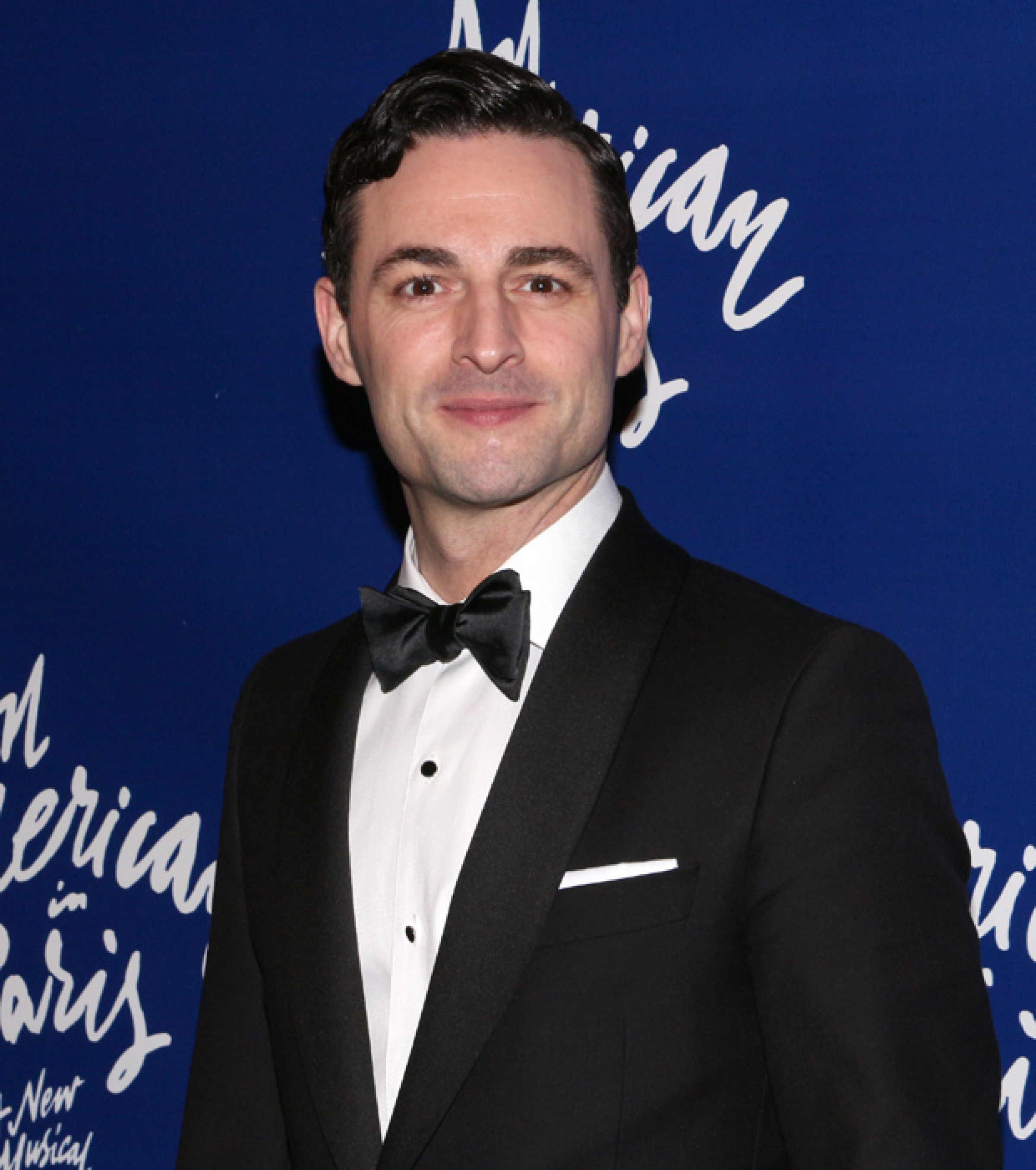 44a6faa3fb Final Bow: Max von Essen on Climbing a Stairway to Paradise in An American  in Paris