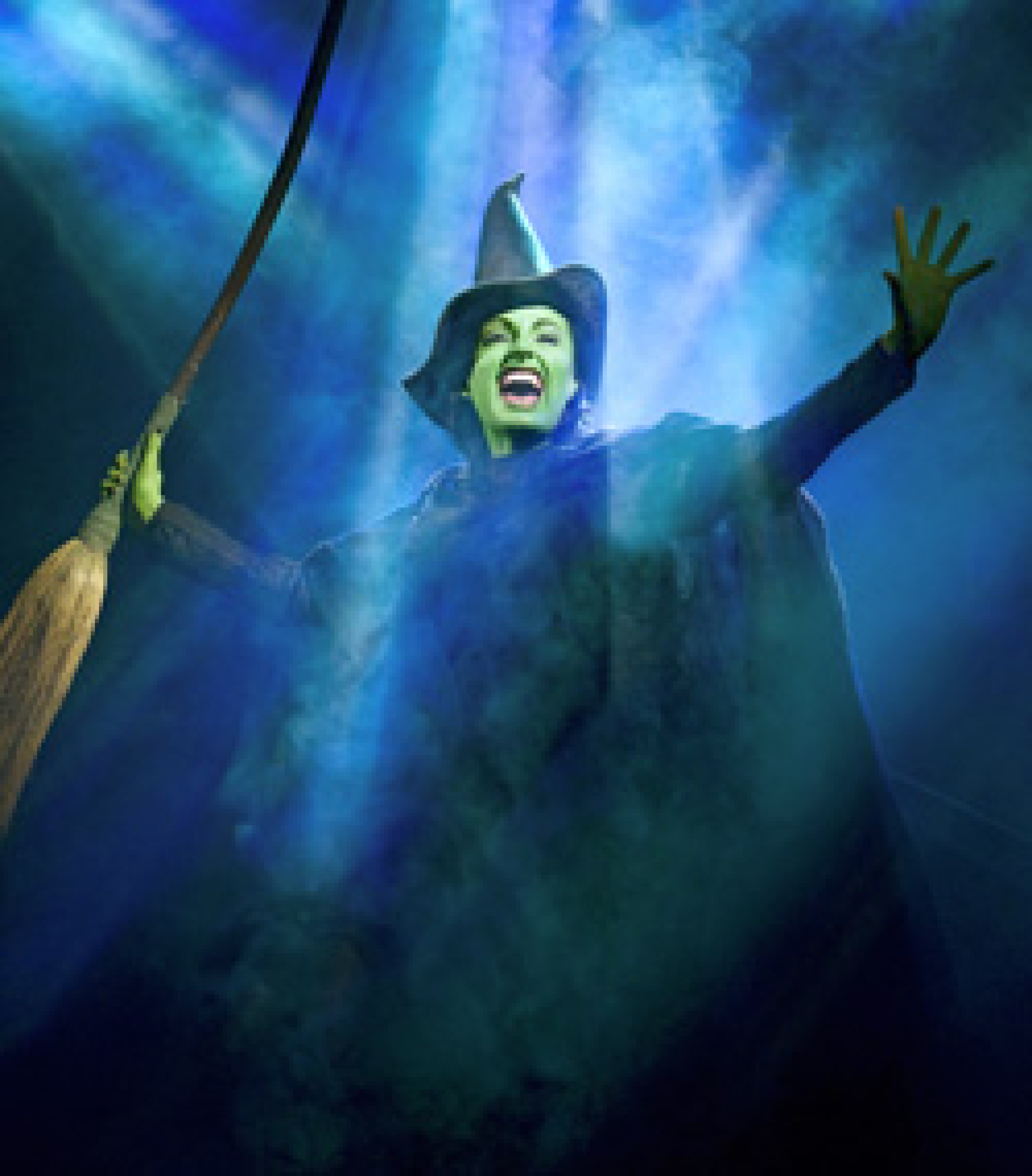 Broadway Press Firm Polk & Co. Acquires Wicked, Rocky, If/Then ...