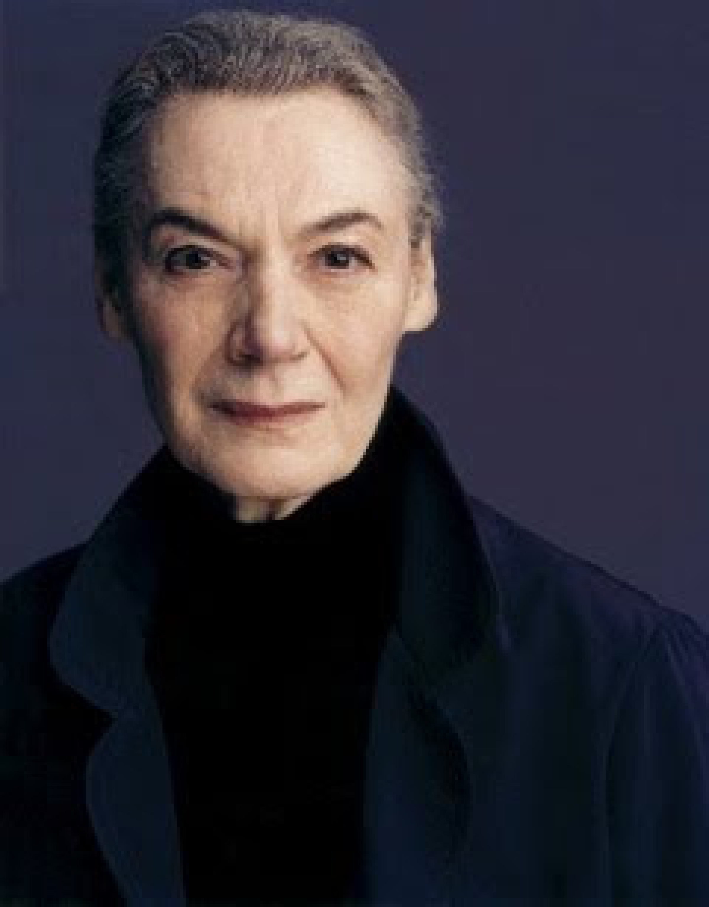 picture Marian Seldes