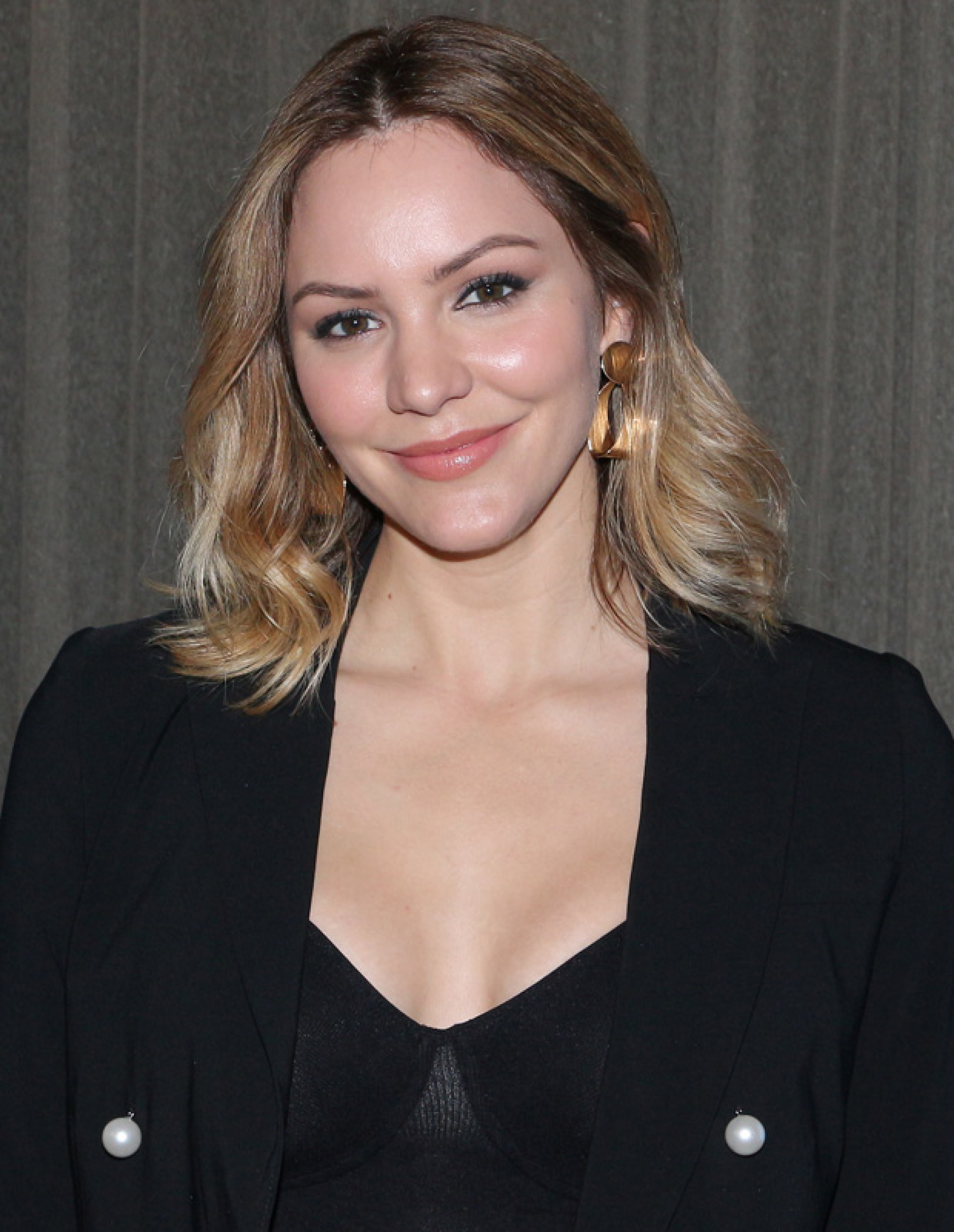 2019 Katharine McPhee nude (23 foto and video), Pussy, Paparazzi, Feet, butt 2018