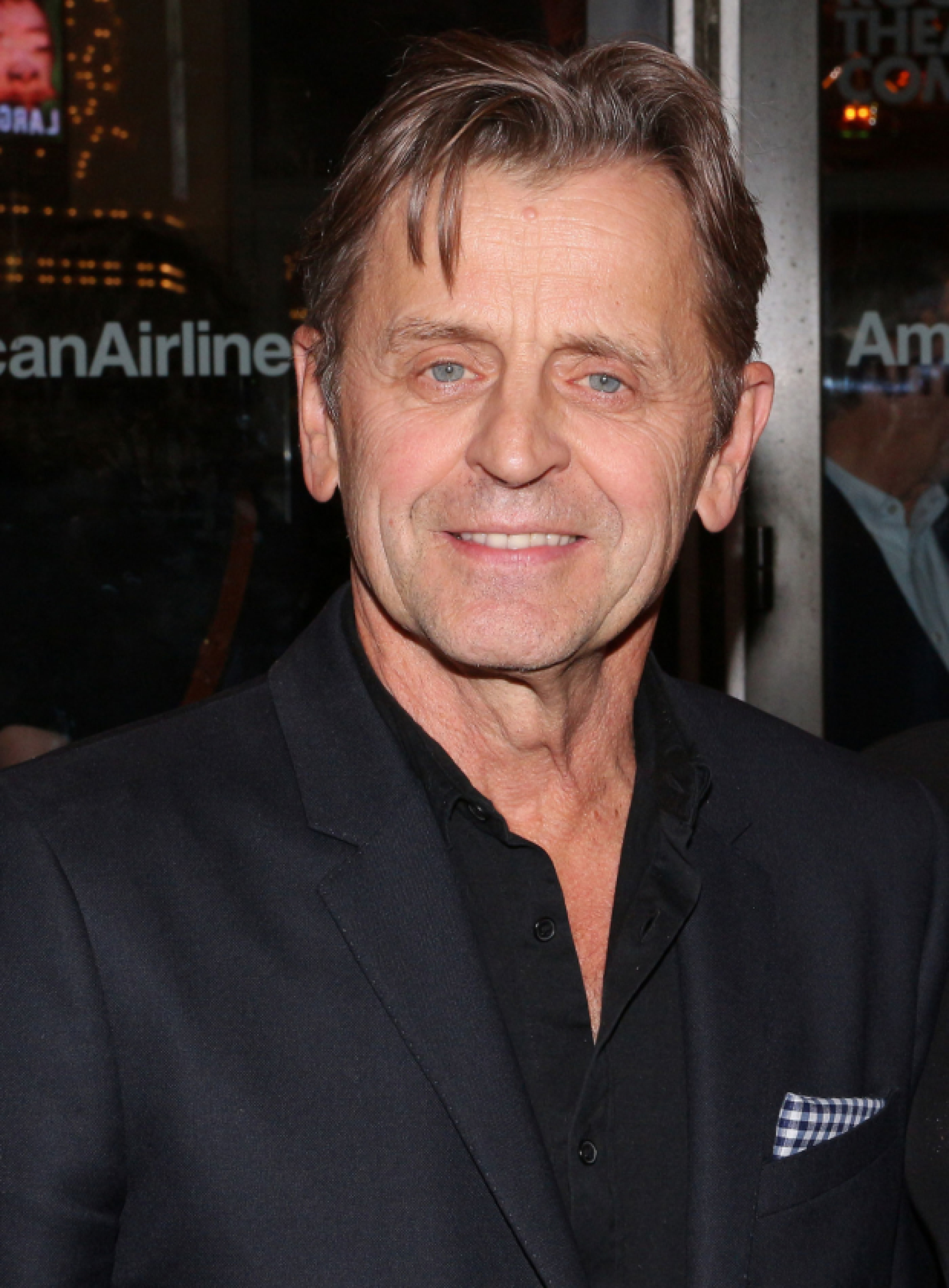 Mikhail Baryshnikov And More Make Time For Time And The Conways On Opening Night Theatermania