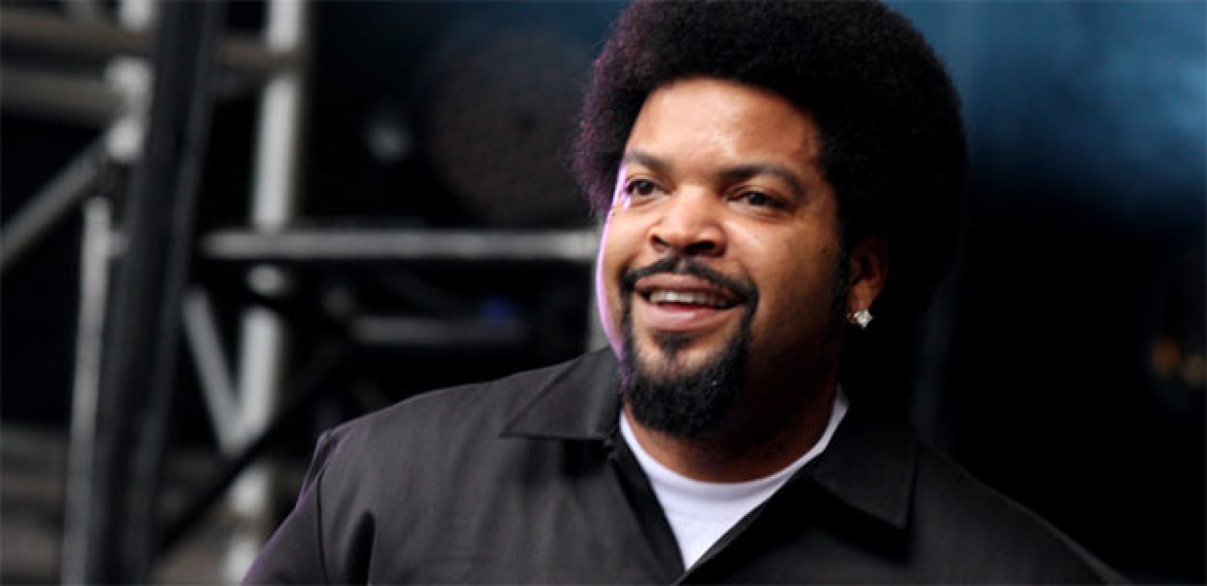Ice Cube To Play Fagin In New Film Remake Of Oliver