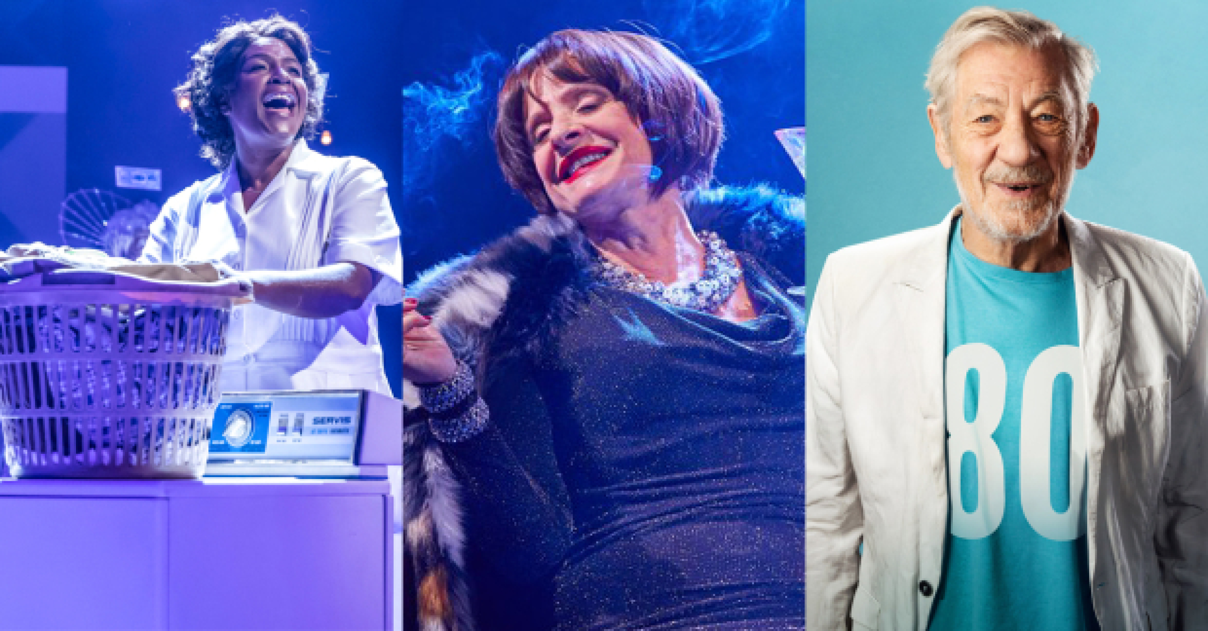 5 West End Productions That Should Come to Broadway