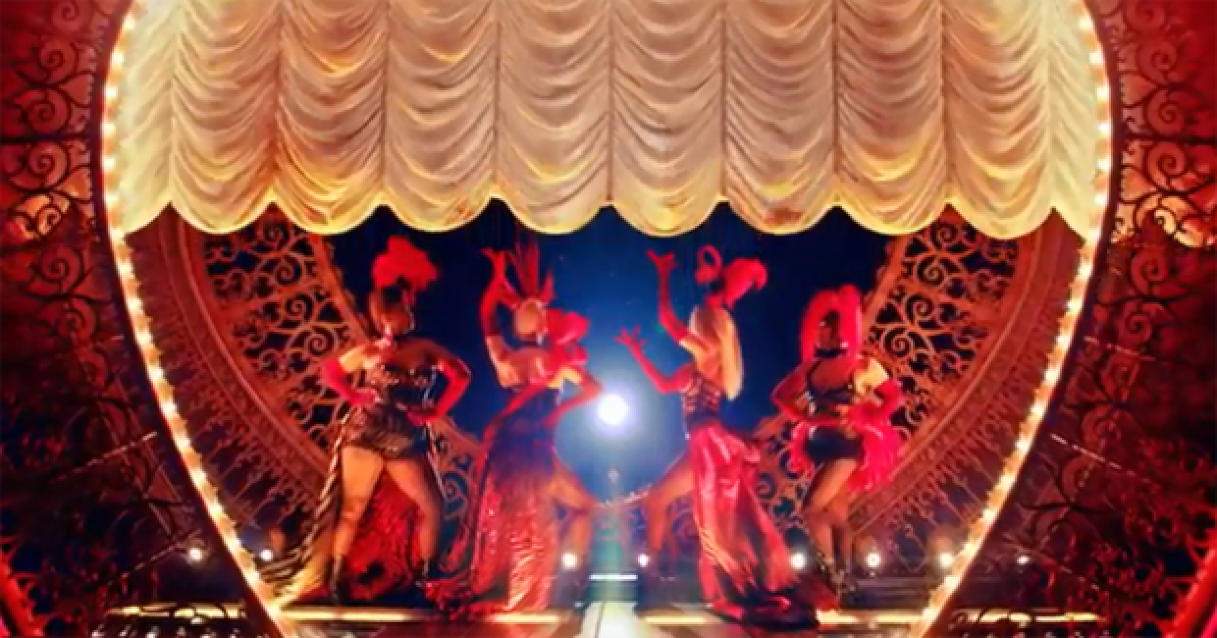 Moulin Rouge Teases Its Broadway Run With a New Trailer
