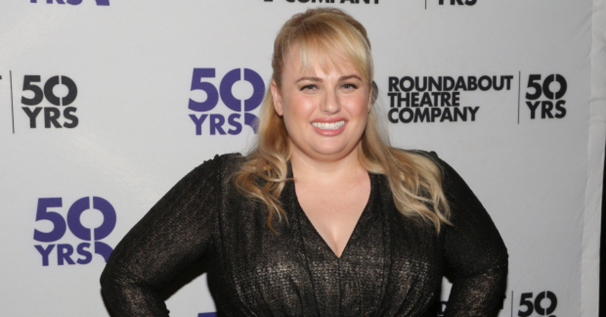 Rebel Wilson to Play Jennyanydots in Cats Movie