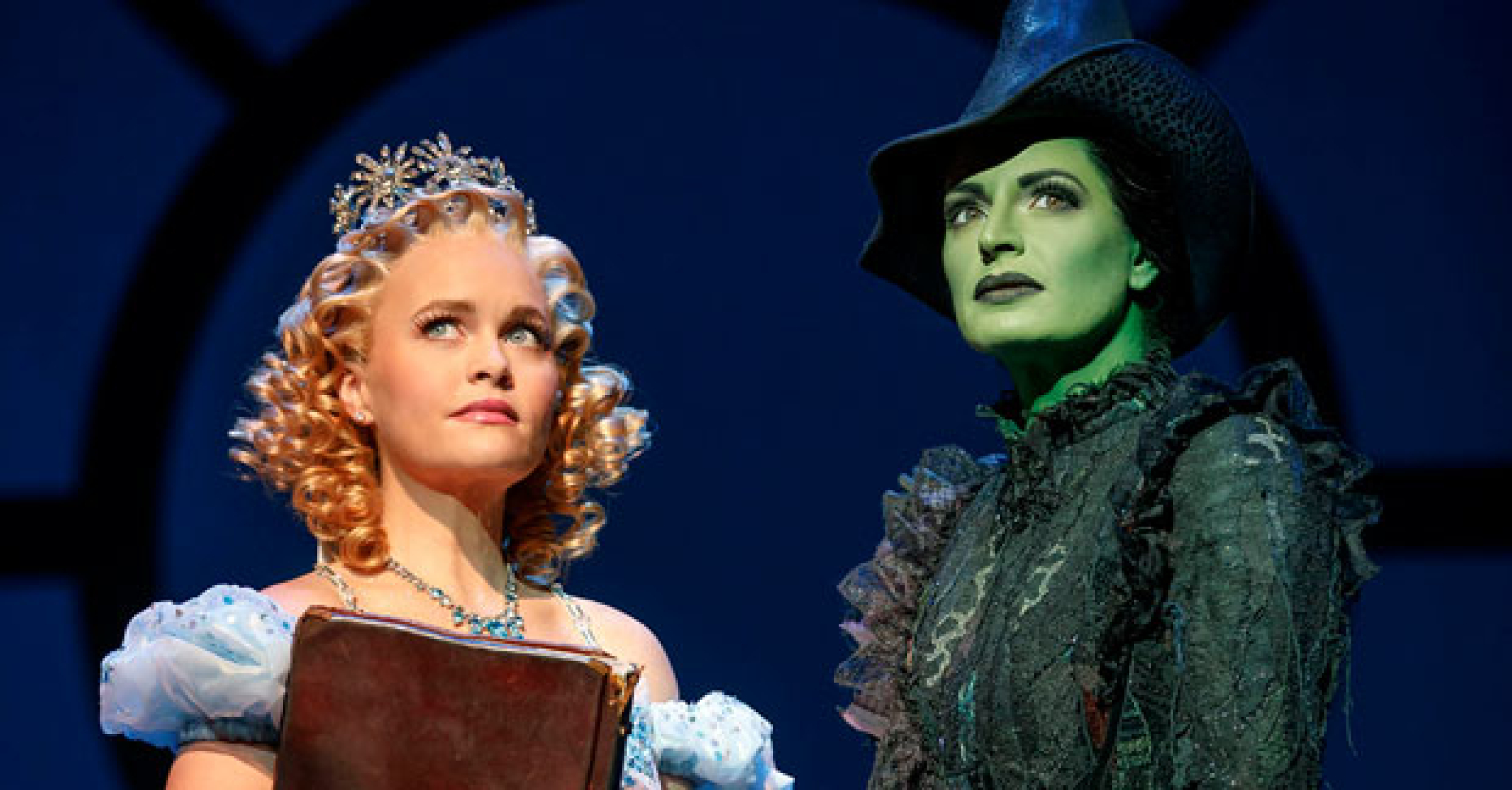 Amanda Jane Alexander wicked to become 7th-longest-running production in broadway