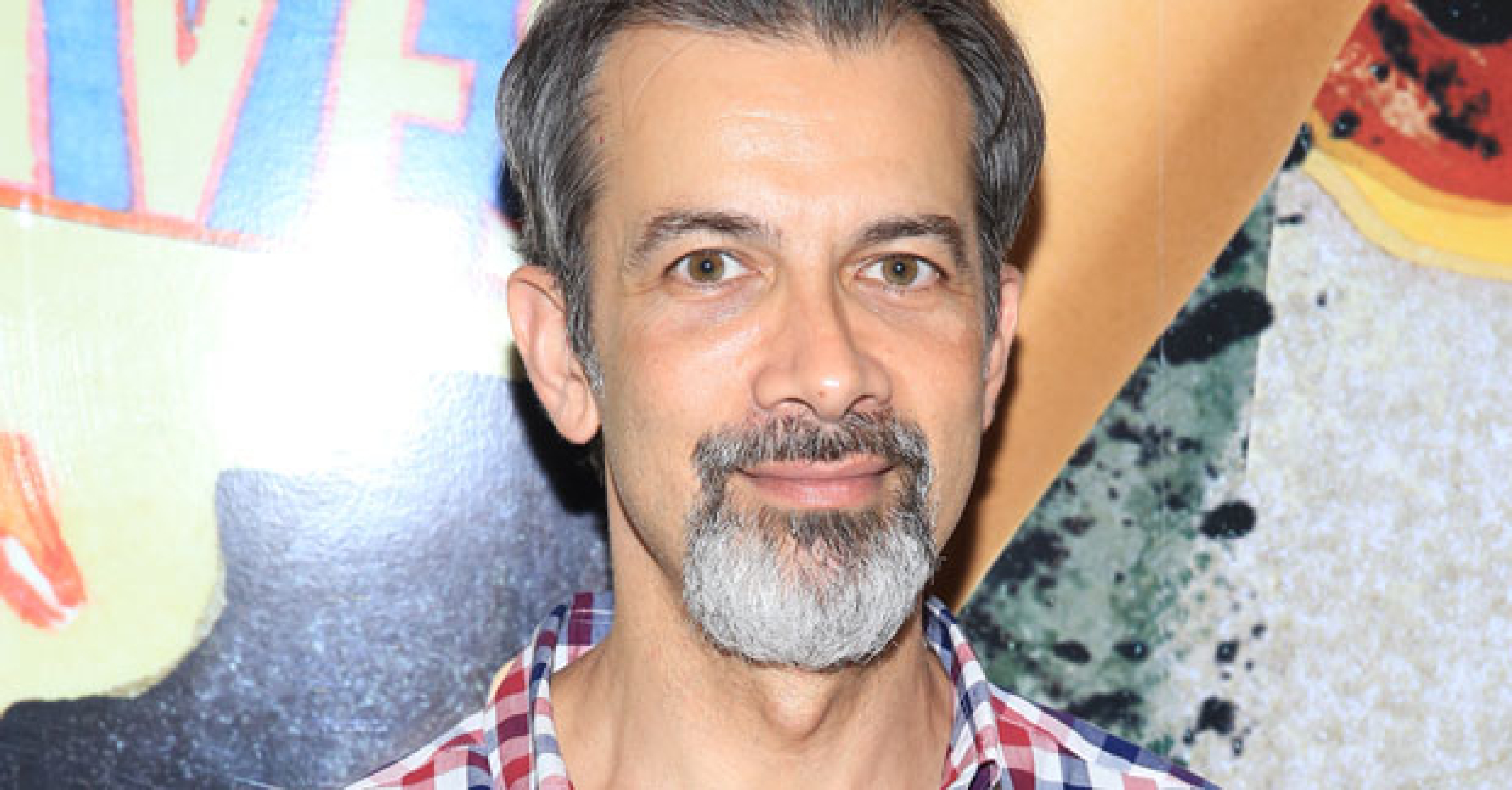 Dariush Kashani Takes Over Lead Role In The Bands Visit On Broadway