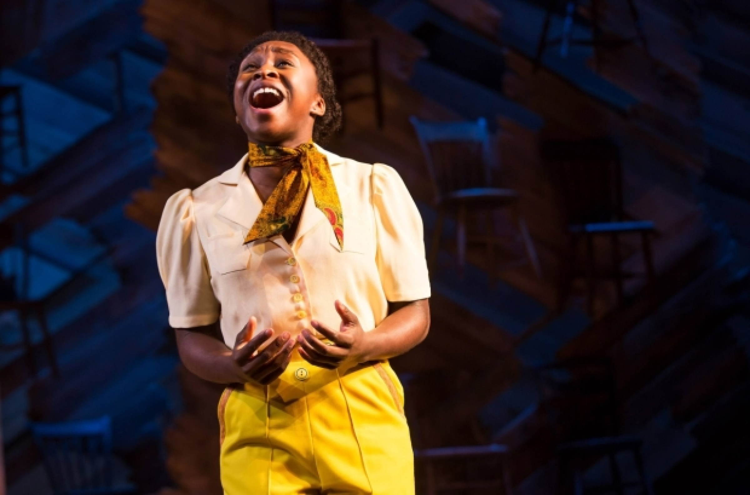 Crossword Test Your Musical Number Knowledge In This Week S Puzzle Theatermania