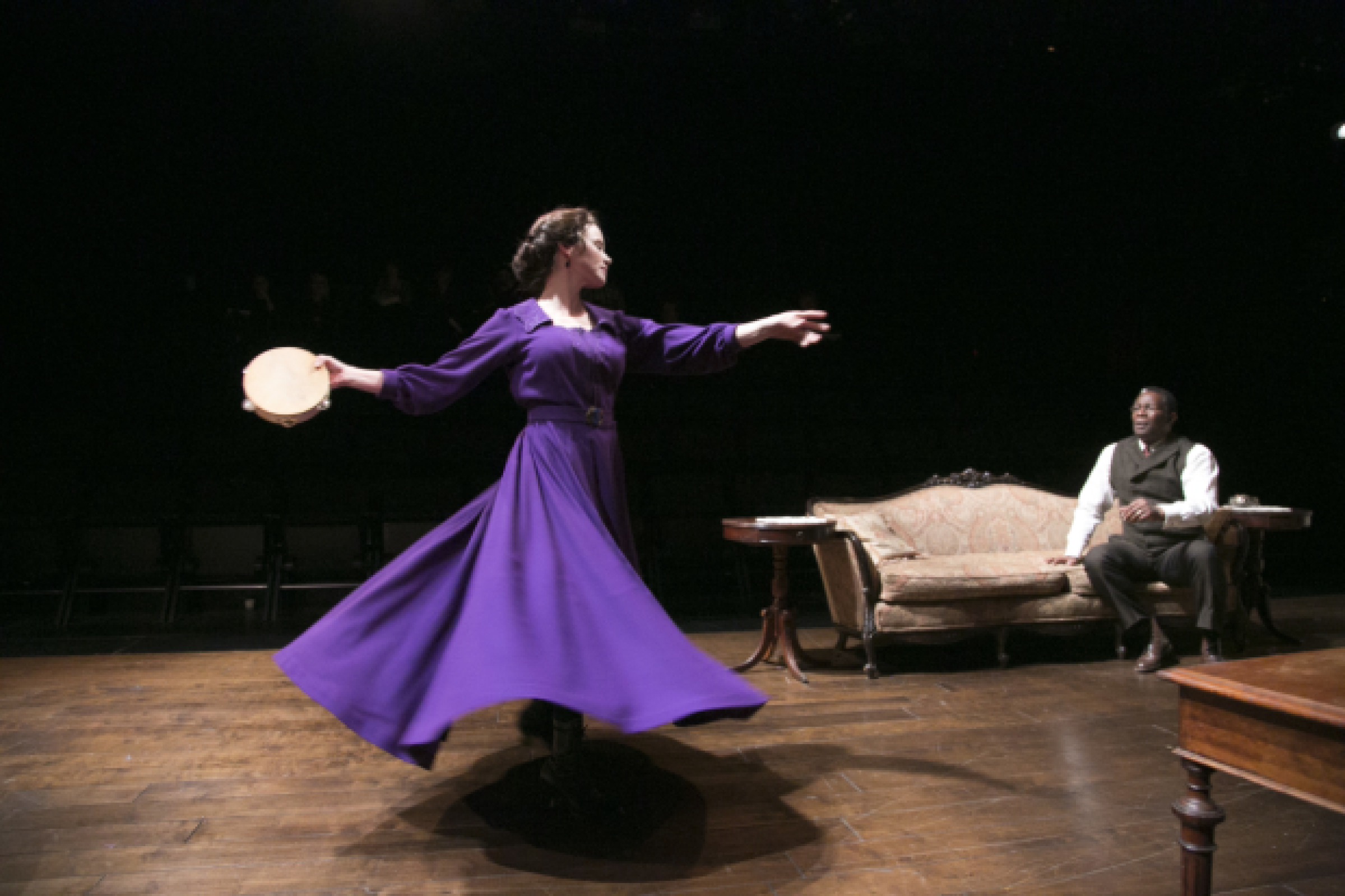 The Father And A Doll S House Theatermania