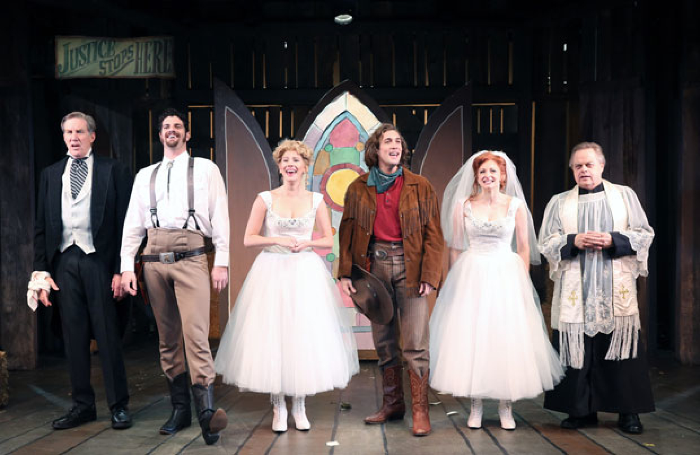 First Look At York Theatre Company S Desperate Measures Theatermania Desperate measures is a quest in the elder gods series and the sequel to desperate times. theatermania