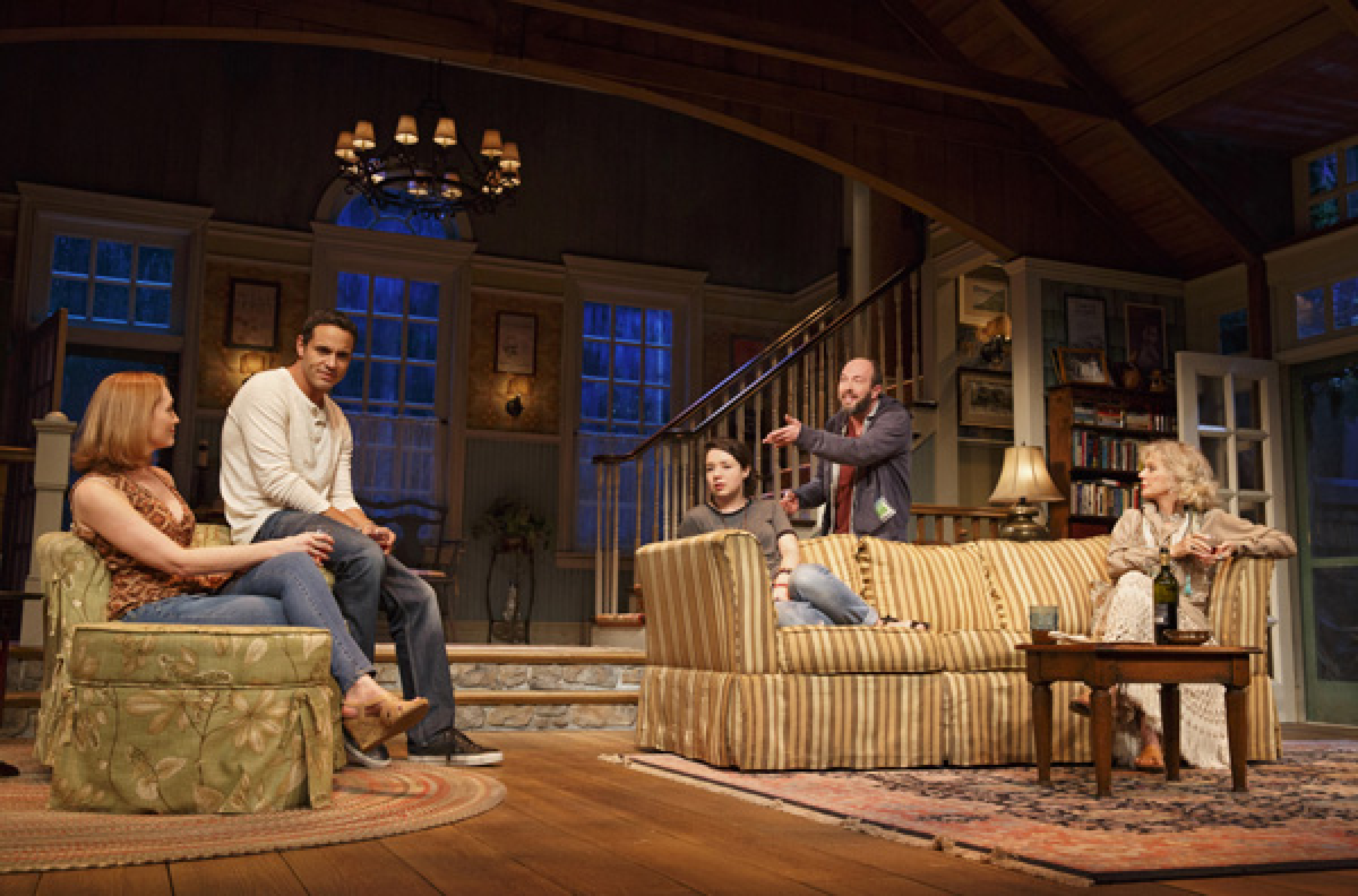 How to choose a play - theatrical leisure