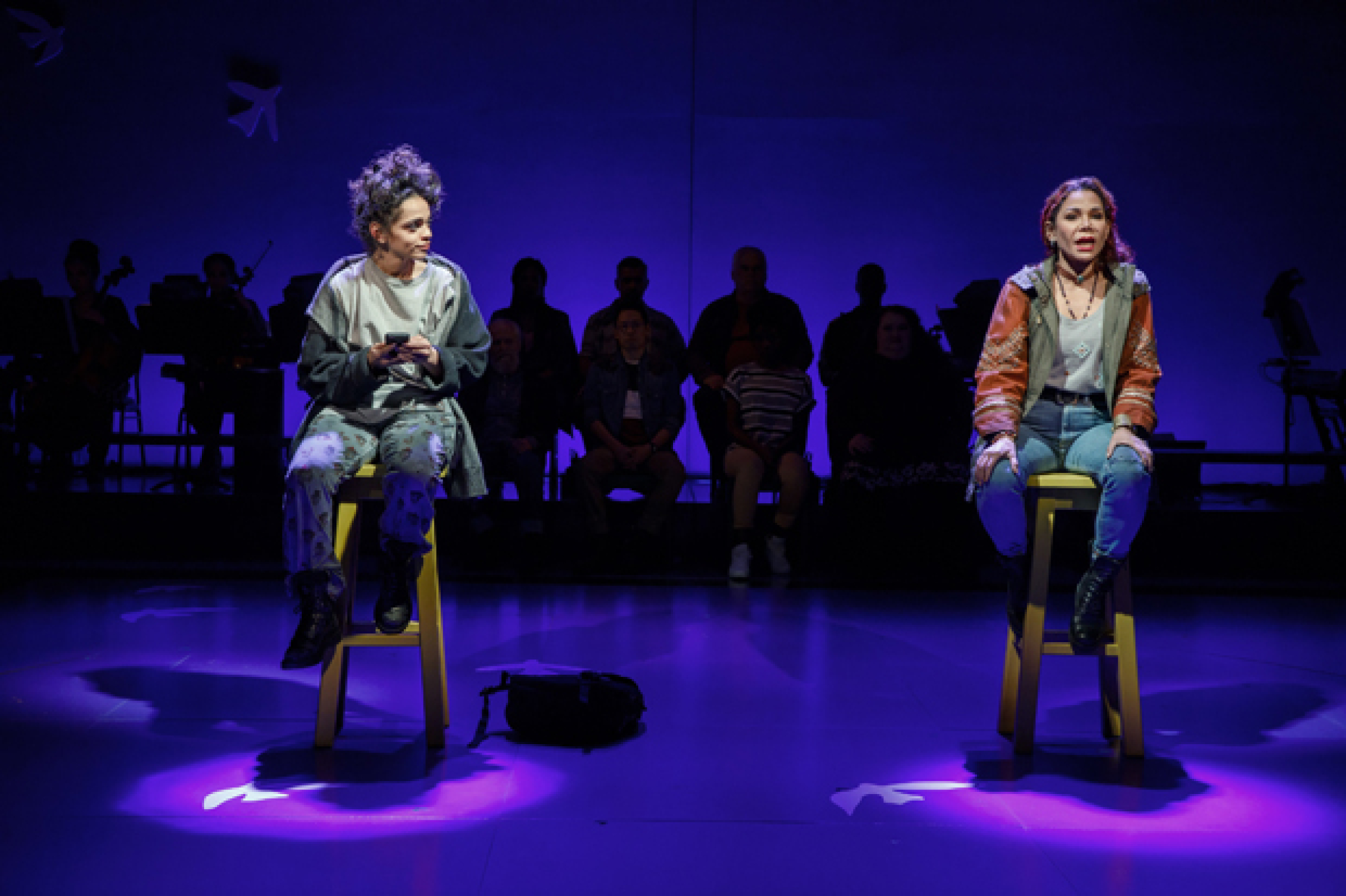 Miss You Like Hell Is a Musical About Living Undocumented in America