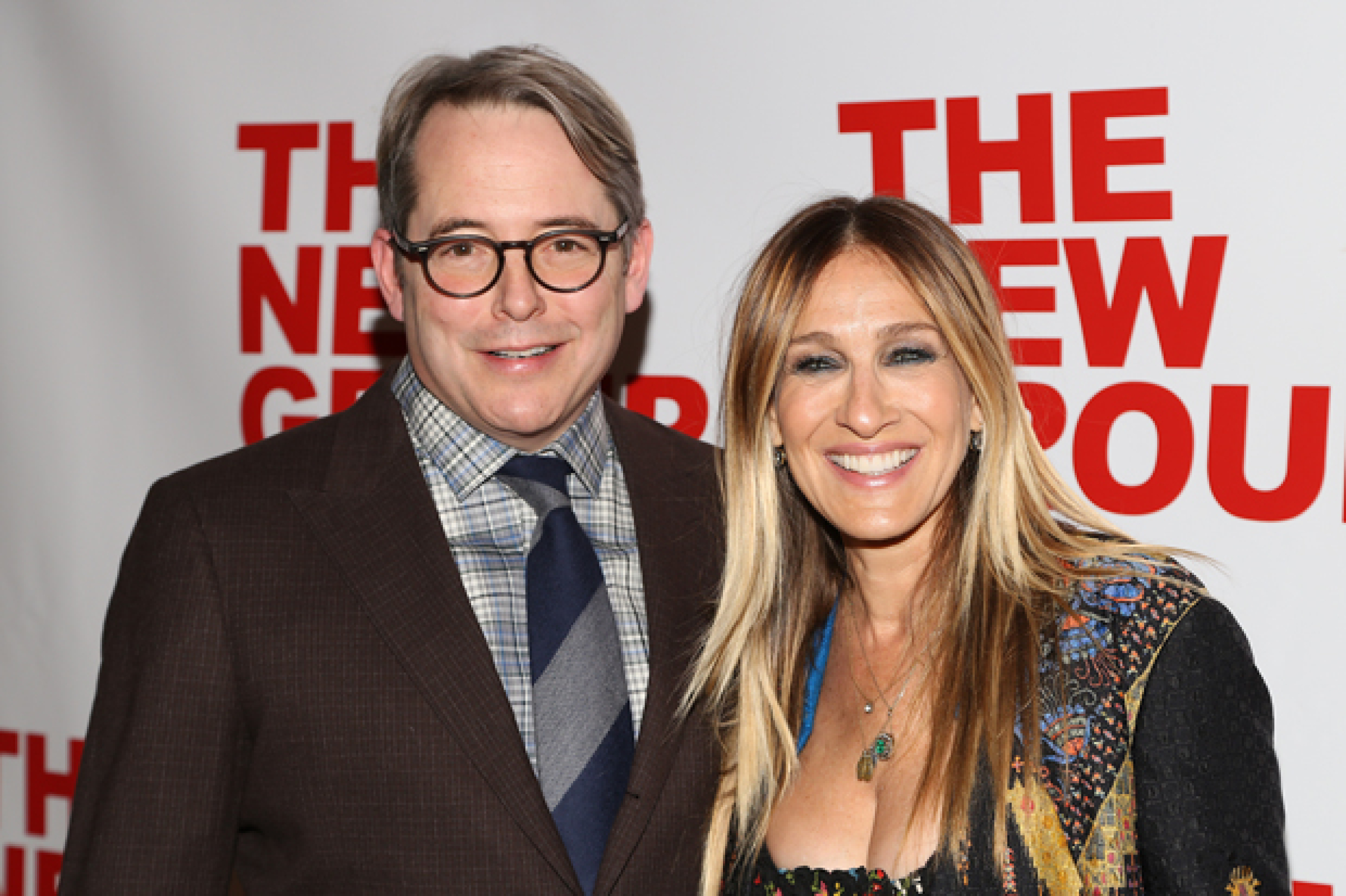 Matthew Broderick and Sarah Jessica Parker to Star in Neil Simon's ...