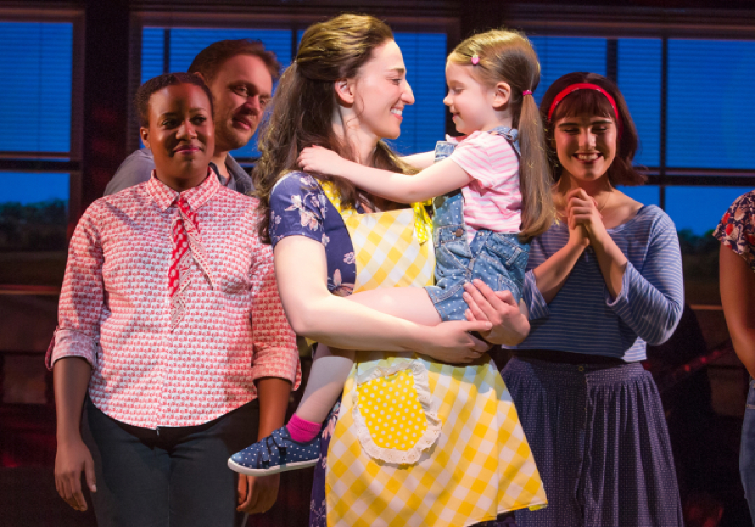 6 Broadway Shows To Complete Your Perfect Mother S Day Theatermania