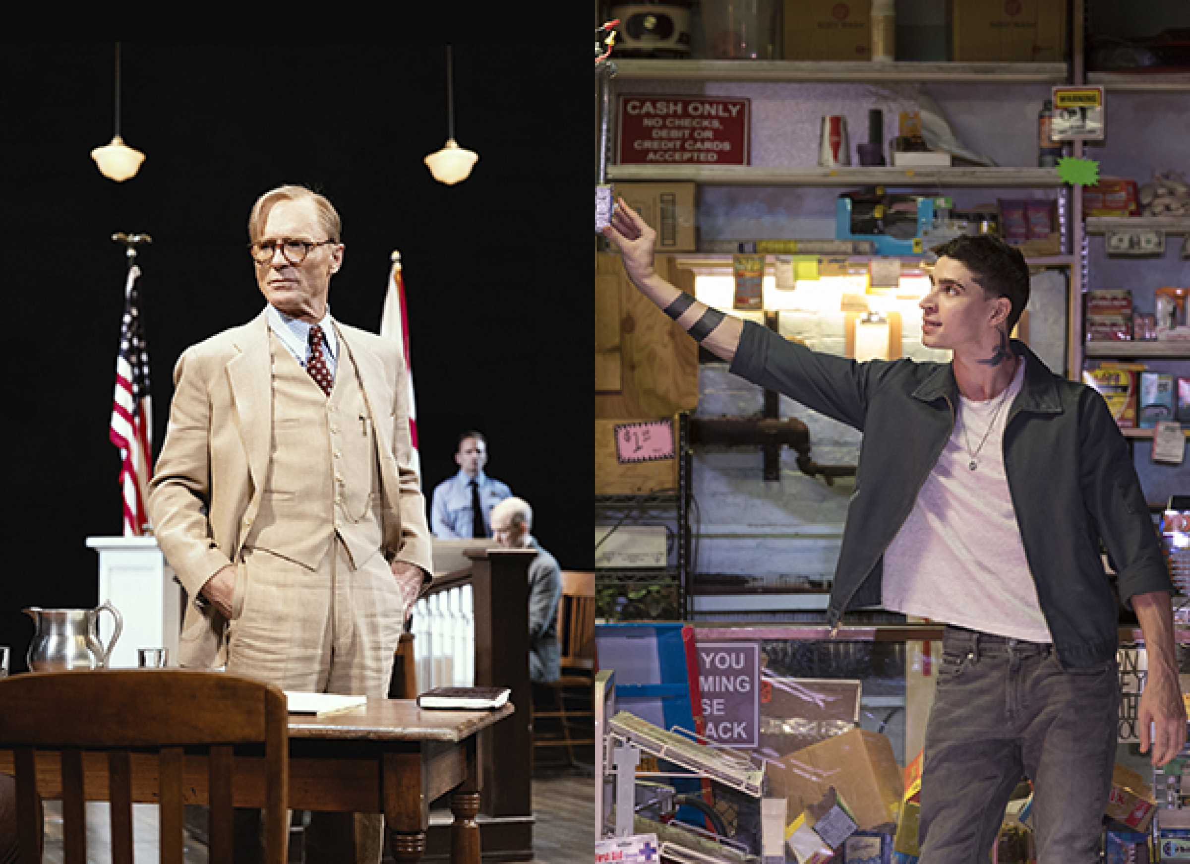 West Side Story To Kill A Mockingbird And More Offer 50 Tickets Theatermania