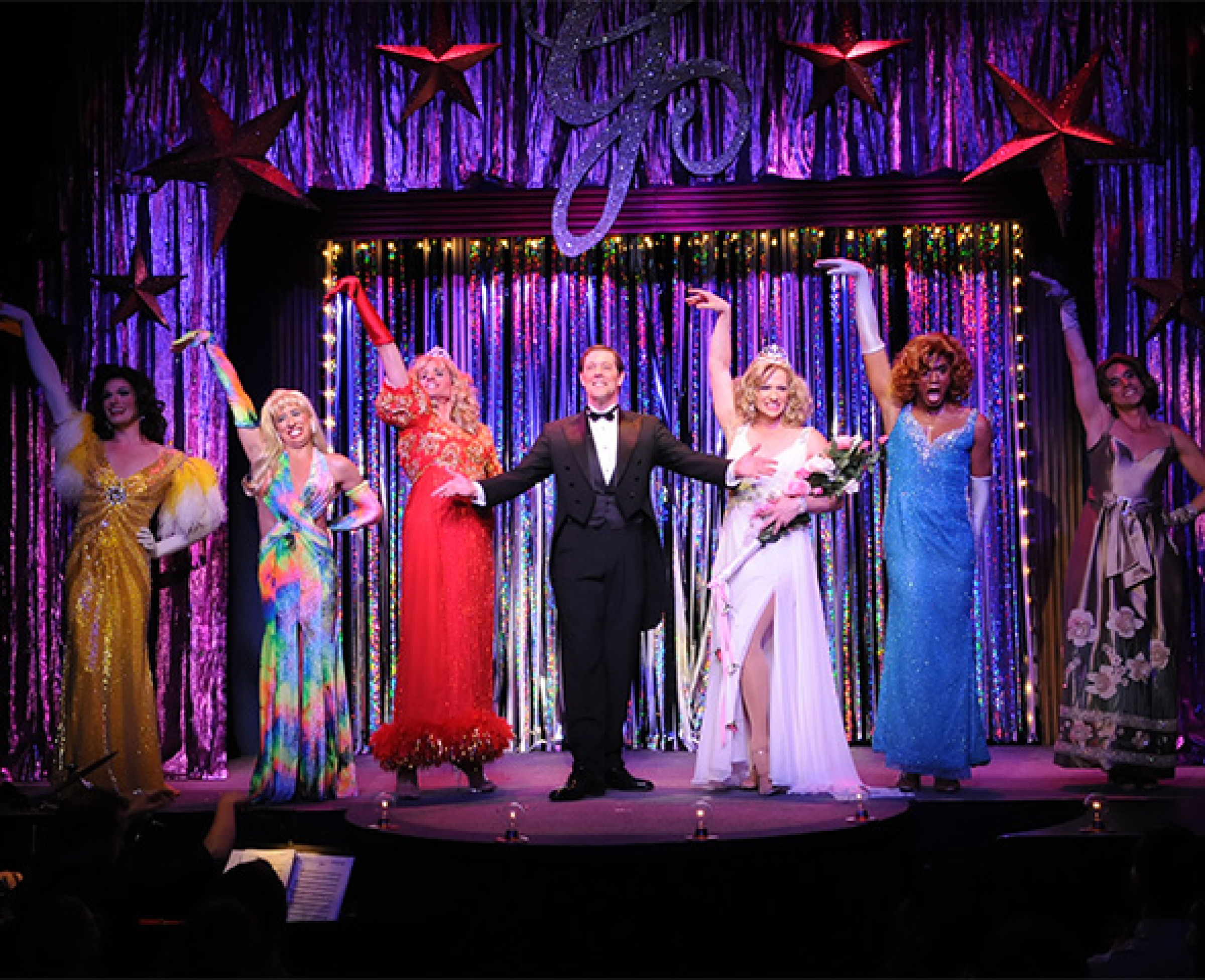 pageant extends off broadway run at the davenport theatre theatermania