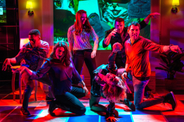 Theater news, reviews, photos, video and more   Reviews   TheaterMania