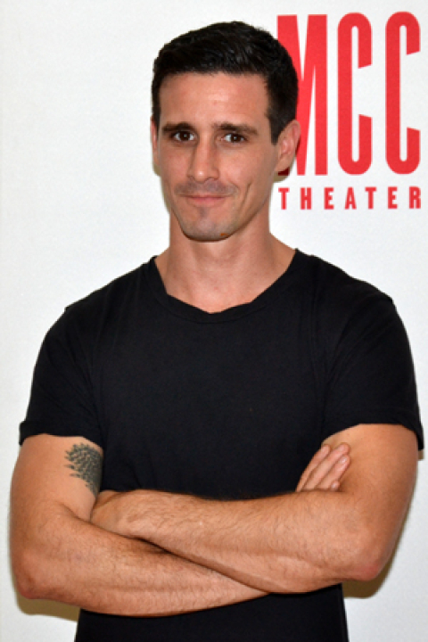 Meet pretty little liars star keegan allen and the cast of mcc james ransone who recently appeared on amcs low winter sun is also part of the company m4hsunfo