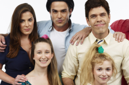 Full House! The Musical! | Off Broadway | Reviews, Cast And Tickets |  TheaterMania